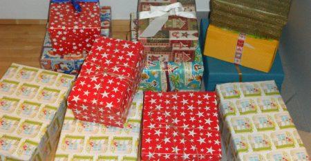 SMV_Weihnachten im Schuhkarton